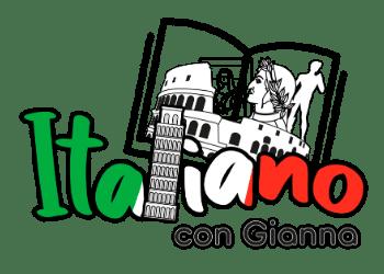 Clases de Italiano Gianna logo retina