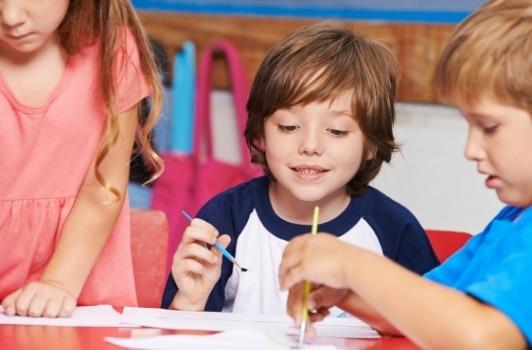 Clases de italiano para niños en Madrid