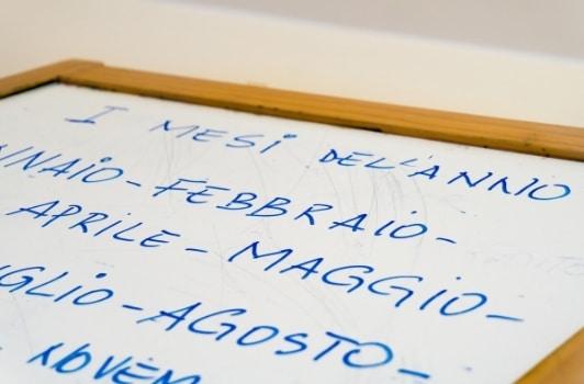 Cursos intensivos de Italiano en Madrid