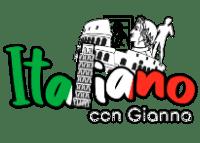 Clases de Italiano Logo