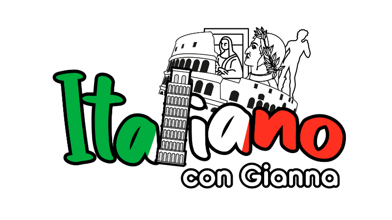 Italiano con Gianna