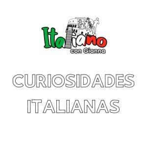 Curiosidades Italianas