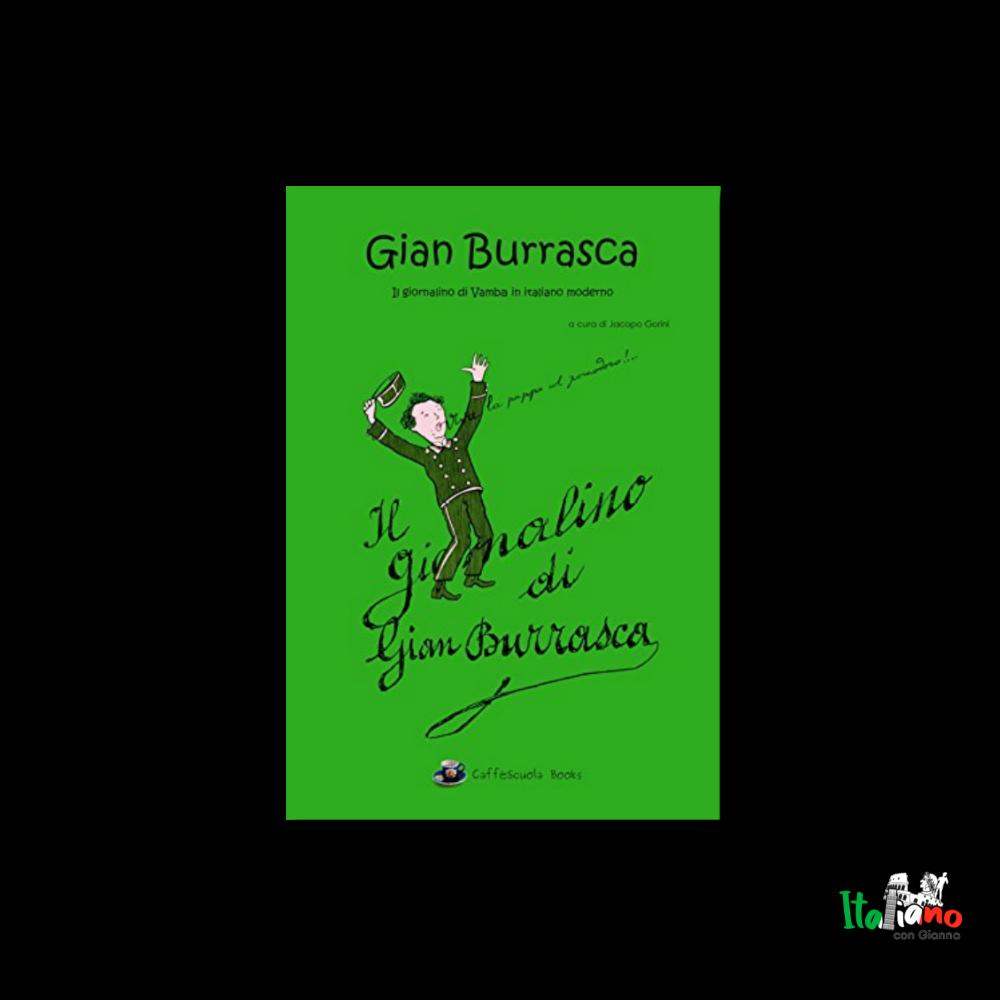 Il Giolino Di Gian Burrasca de Gian Burrasca