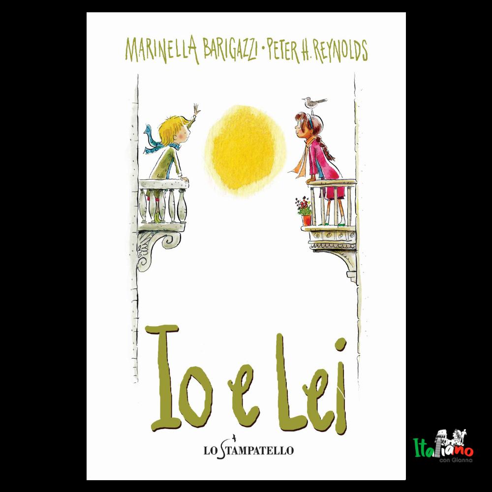 Io e Lei (Yo y ella) de Marinella Barigazzi
