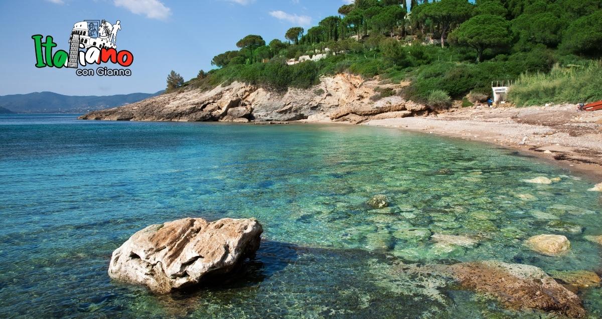 La Isla de Elba