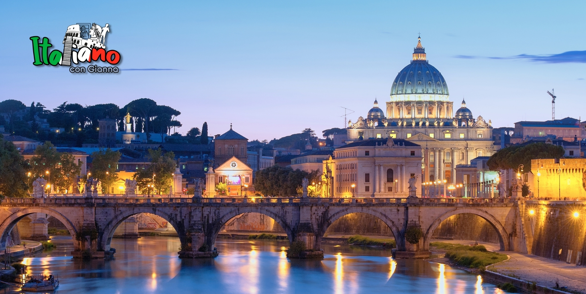 la Basílica de San Pietro